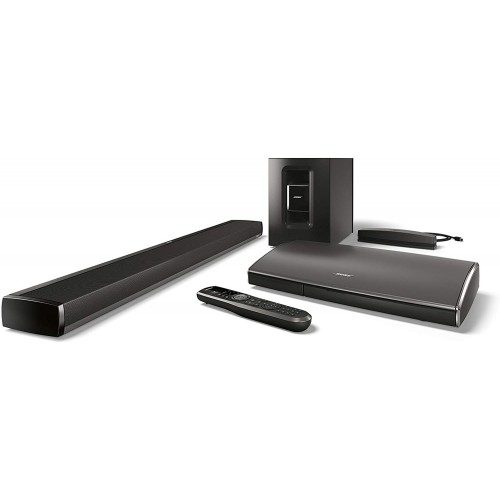 Bose Lifestyle Soundtouch 135 III