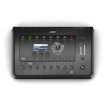 Controlador audio ToneMatch® T8S